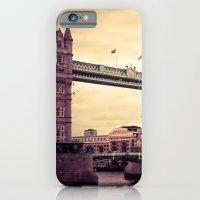 ...Is Falling Down iPhone 6 Slim Case