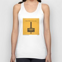 No179 My Do The Right Th… Unisex Tank Top