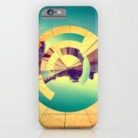 L'Infinito iPhone 6 Slim Case