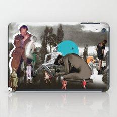 The Audit iPad Case