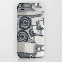 bunny's dream iPhone 6 Slim Case