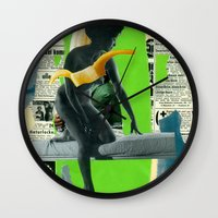Venus (collaboration Wit… Wall Clock