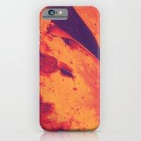 Nymphaea iPhone 6 Slim Case