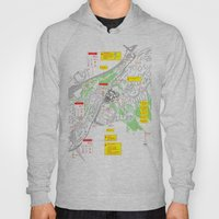 Haugerud Urban Center Hoody