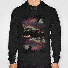 Thick as the Day's End Hoody