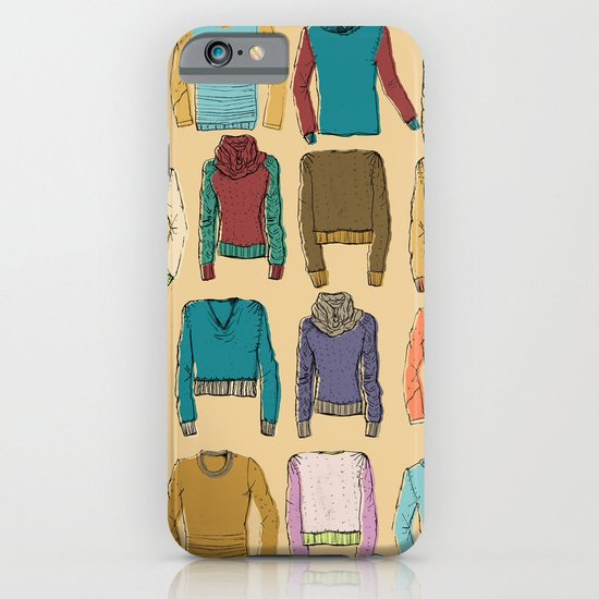 Thanks Grandma! iPhone & iPod Case