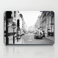 London Street iPad Case