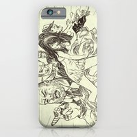 iPhone & iPod Case featuring On Sale by Enrico Guarnieri 'Ico-dY'
