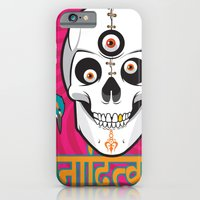 Spinning Out Of Nothingn… iPhone 6 Slim Case