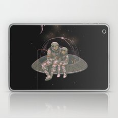 Catch your own star Laptop & iPad Skin