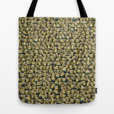 Army of little lamps Tote Bag