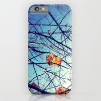 My Lomography style autumn iPhone 6 Slim Case