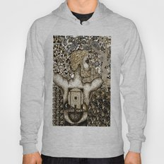 Cycles & Patterns Hoody