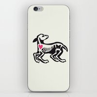Lamb - Animal Series iPhone & iPod Skin