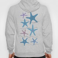 Lady at the Window Hoody