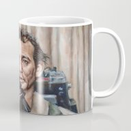 Bill Murray / Ghostbuste… Mug