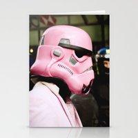 Empire Vs. Empire Stationery Cards