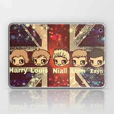 1D-86 Laptop & iPad Skin