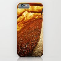 iPhone & iPod Case featuring HILLHOUSE by MatoSwamp