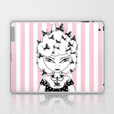 Lady CriCri Laptop & iPad Skin