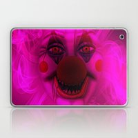 Cotton Candy Clown Laptop & iPad Skin