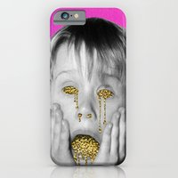 iPhone & iPod Case featuring Kevin by Douglas Hale