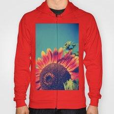 Summer Sunflower Hoody