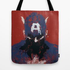 The Captain Tote Bag