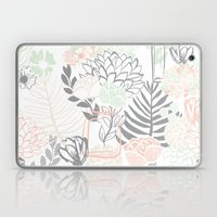 Cucumber Peaches And Cre… Laptop & iPad Skin