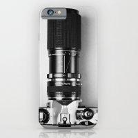 400 mm iPhone 6 Slim Case