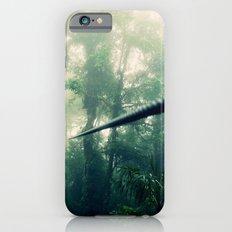 Zip Line iPhone 6s Slim Case