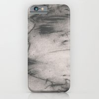 iPhone & iPod Case featuring In Your Face by Attila Hegedus
