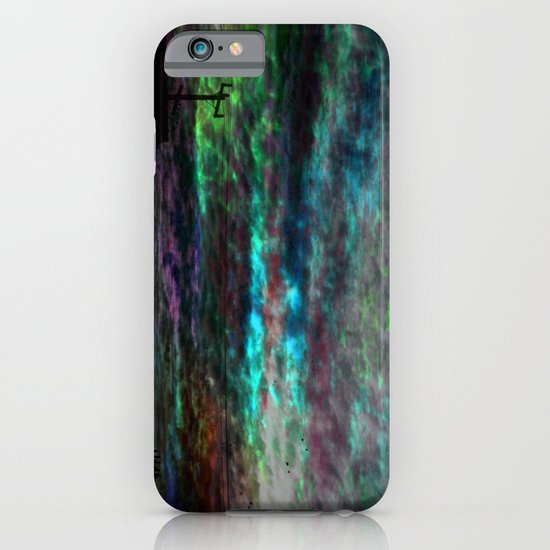 WaterColor SunSet iPhone & iPod Case