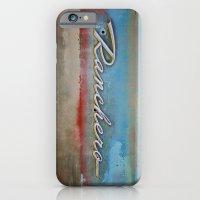 Ranchero iPhone 6 Slim Case