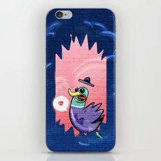 Duck It! iPhone & iPod Skin