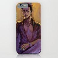 Magnus Bane iPhone 6 Slim Case