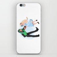 Dapper Day iPhone & iPod Skin