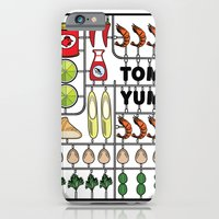 Tom Yum Assembly Kit iPhone 6 Slim Case