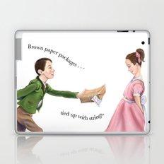 To my sweet heart Laptop & iPad Skin