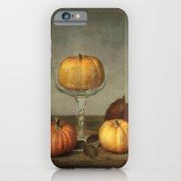 autumn still life iPhone 6 Slim Case