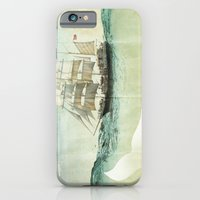 iPhone Cases featuring white tail by vin zzep