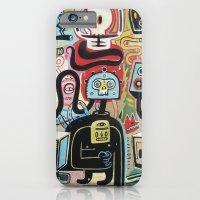 Possession iPhone 6 Slim Case