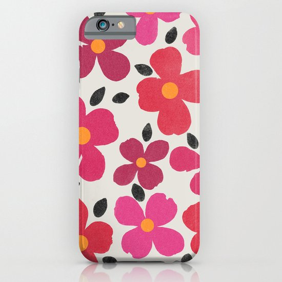 Dogwood Berry iPhone & iPod Case