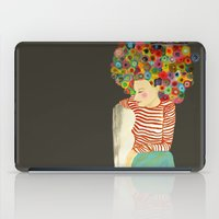 linda iPad Case