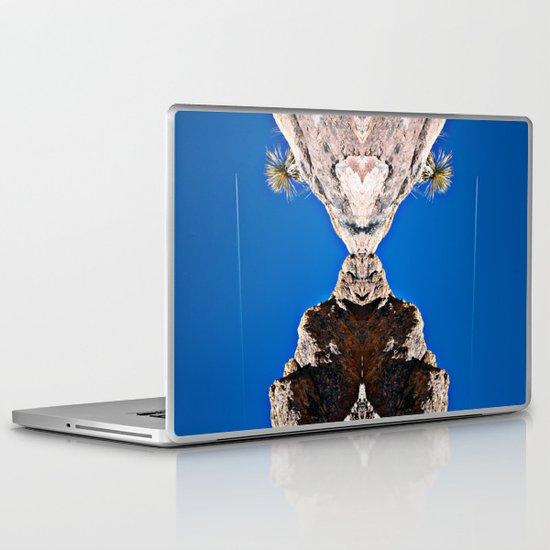 Buddha Laptop & iPad Skin