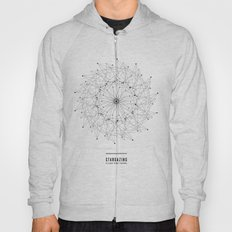 STARGAZING IS LIKE TIME TRAVEL Hoody