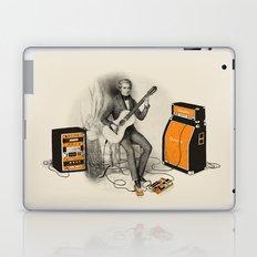Unimaginable Symphonies Laptop & iPad Skin