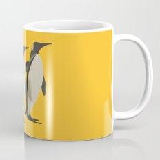 Penguins mate for life Mug
