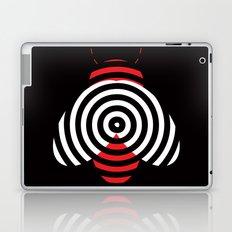 Fly 2 Bee Laptop & iPad Skin