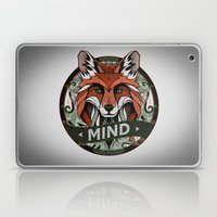 Mind Laptop & iPad Skin